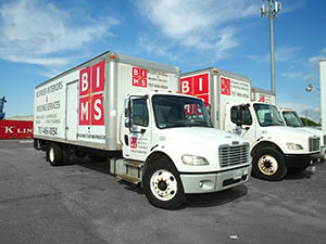 Business Moving Services