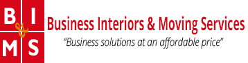 Business Interiors and Moving Services